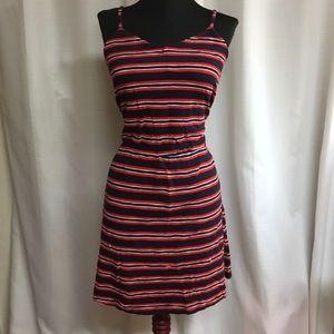 Gap Striped Dress